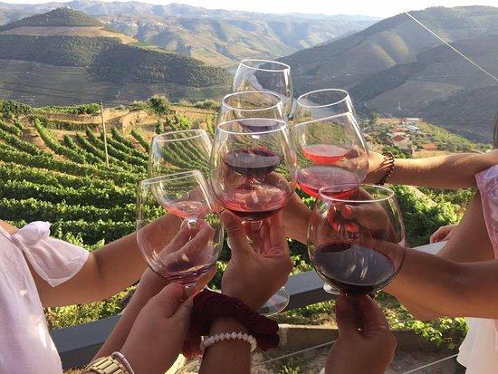 Douro First Tours
