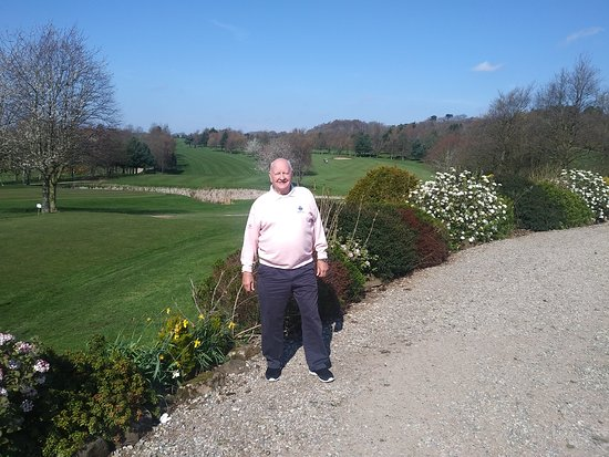 Great Day at Frodsham GC.