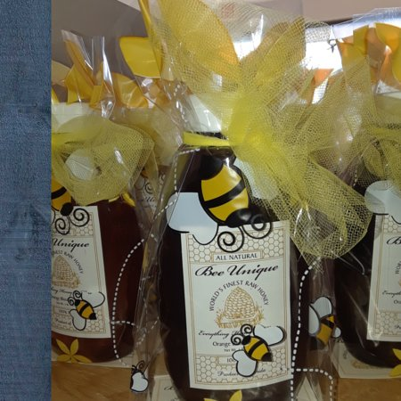 Bee Unique Everything Honey & More