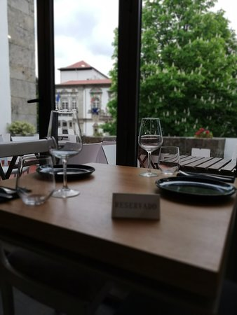 Résvés Restaurante