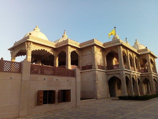 Shree Ram Mandir - Somnath Trust