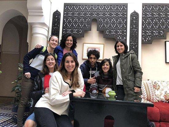 Marruecos A Viaje