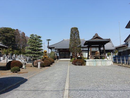 Kompukuji Temple