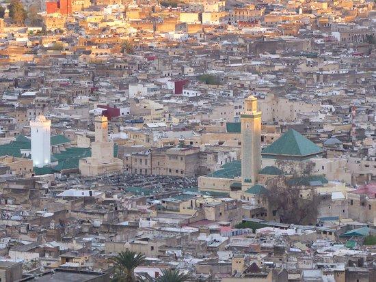 Medina of Fez: Cartoline da Fes, Marocco