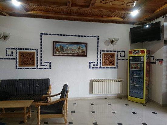 Hotel Malika Prime – fotografia
