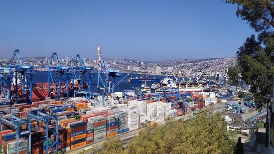 Imperdible de Valparaíso