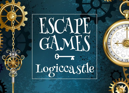 Escape Games Logiccastle (Larnaca)