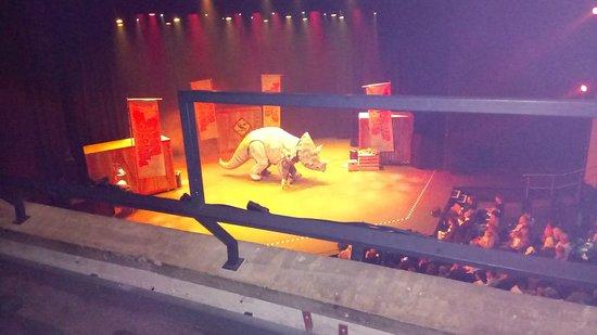 Leicester Haymarket Theatre