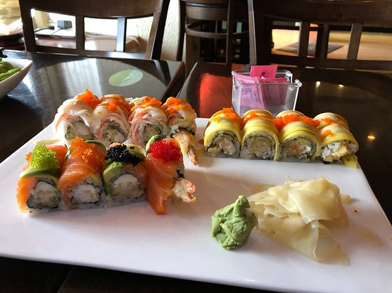 YAMA SUSHI, Ellicott City - Menu, Prices & Restaurant Reviews ...