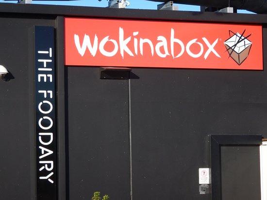 Wokinabox Stratton