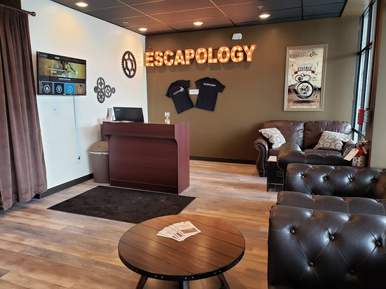 Escapology (Fort Wayne)
