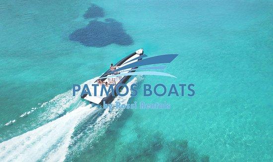 Patmos Boats