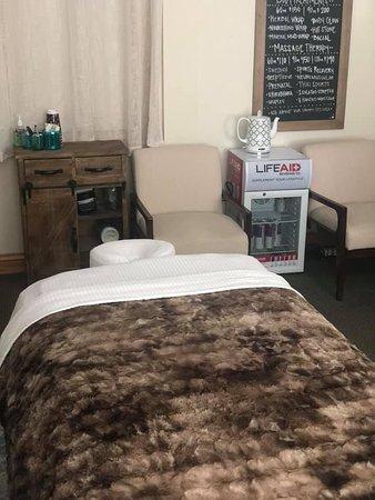 Buffalo Springs Massage Therapy