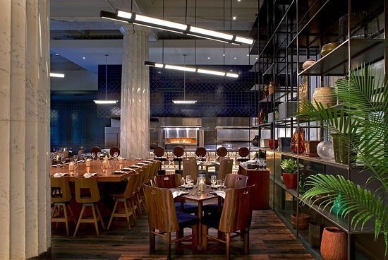 Giulia Minneapolis Restaurant