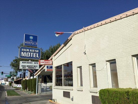 Holiday Motel Winnemucca