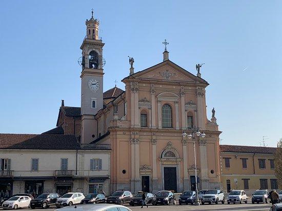 Chiesa dei SS. Bartolomeo e Martino
