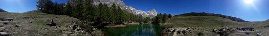 Lago Blu Photo