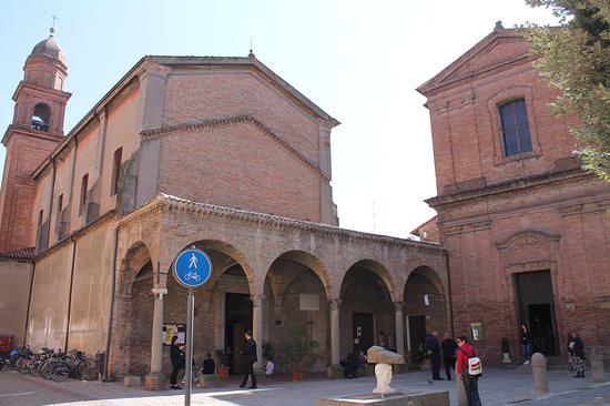 Parohia Ortodoxa Romana Sf. Mc. Minodora, Mitrodora si Nimfodora si Sf. Ierarh Nicolae
