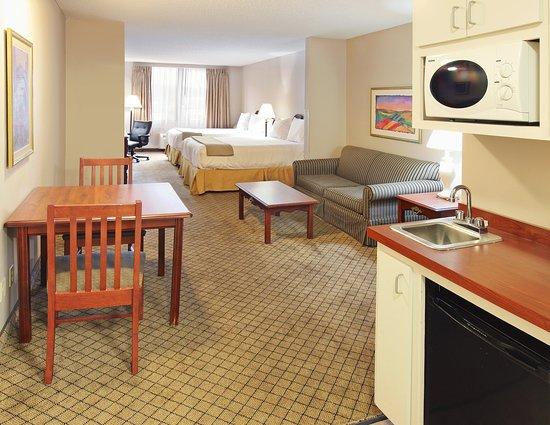 Camden, AR: Guest room