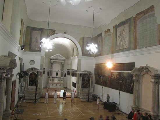 Chiesa di San Teonisto