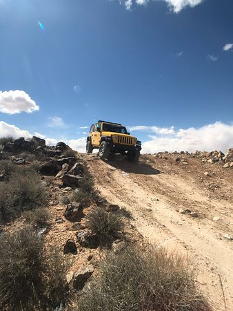 Best Value for Moab Fun!