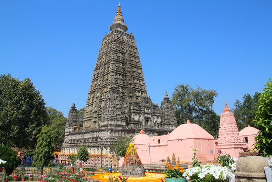 HolidaysAt - India Tour Operator: Bodhgaya