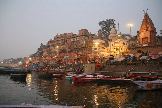 HolidaysAt - India Tour Operator: Varanasi
