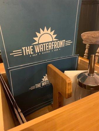The Waterfront Inn Photo
