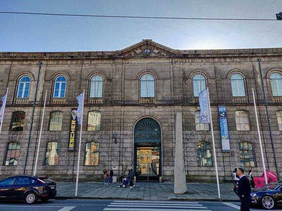 Alfandega Porto Congress Centre: Alfândega do Porto