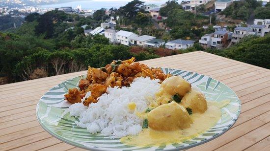 Sheila's Indian Kitchen