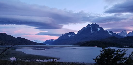 Torres del Paine National Park Resmi