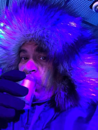 Belowzero Ice Bar