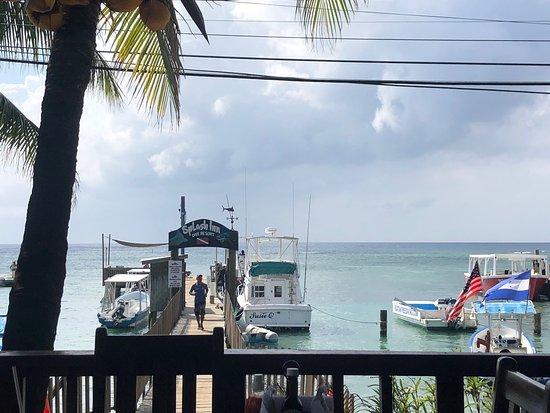 Splash Inn Restaurant Foto