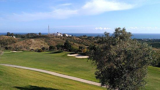 Cerrado Del Aguila Golf and Resort
