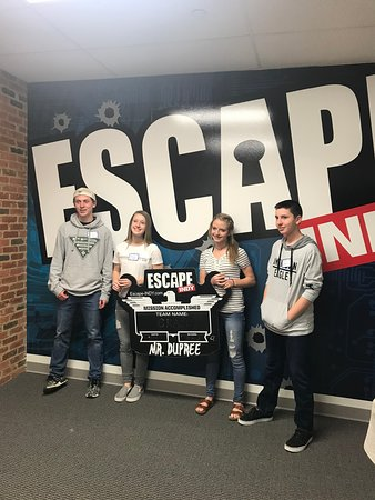 Escape Indy Indianapolis 2020 All You Need To Know