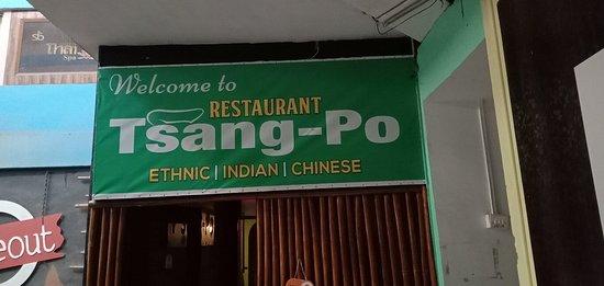 Tsang-Po