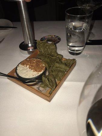 Fabulous Tasting Menu