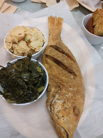 Flavorful fish in the Haverstraw area