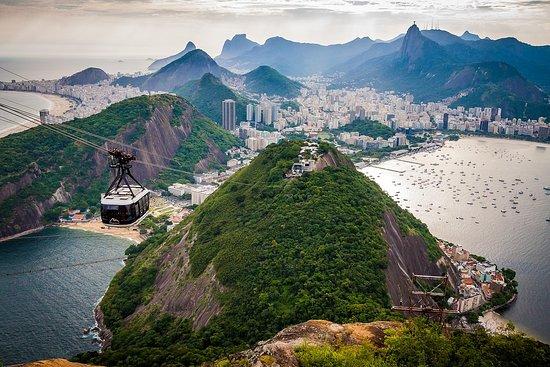 Rio de Janeiro, RJ: bomdinho