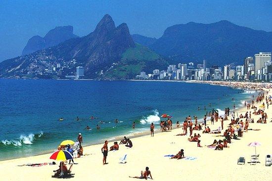 Rio de Janeiro, RJ: copacabasna