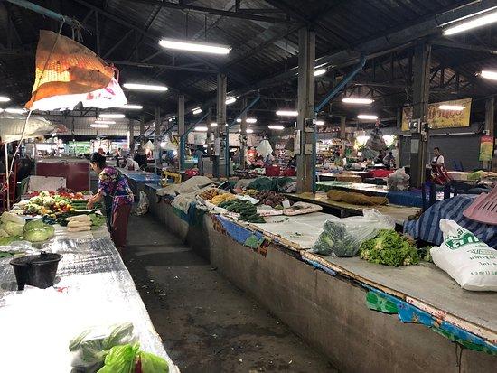 Sri Sai Mun Market