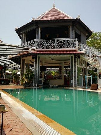 Garden Village Bar and Pool
