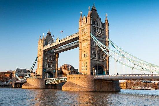Escapada de un día a Londres desde...