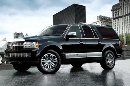 Privat SUV Tour: Best of NYC