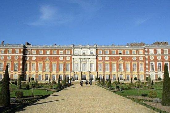 Hampton Court Palace Priority...