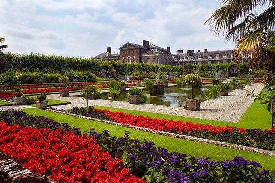 Kensington Palace Entrance Ticket