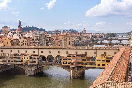 Florence Super Saver Visite Du Meilleur De Galerie LAcademie