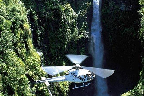 Recorrido en helicóptero de 45 por...