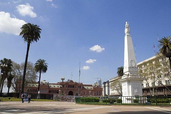 Buenos Aires Super Saver: City...