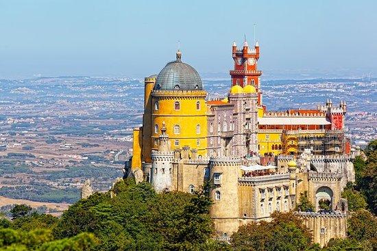 Lisbon Super Saver: excursiones de 2...